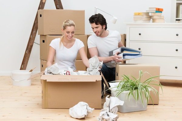 Personal Moving Business
