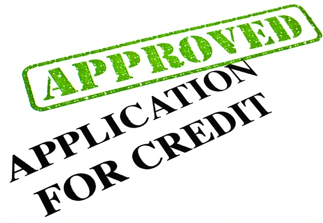 Applying for Credit Card