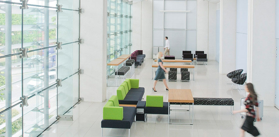 Office Fit Out Service
